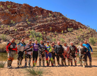 trailbike tours
