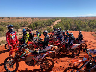 Adventure Tour Australia