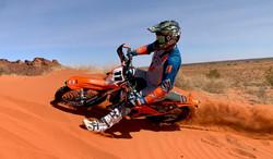 KTM Dirt Bike Tours