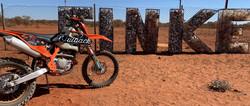 finke desert race dates