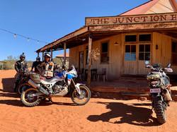 Motorcycle Adventure Australia