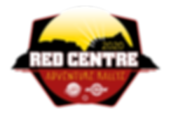 red centre adventure ride