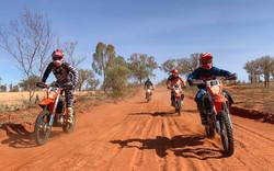 Finke Desert Race Tour
