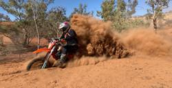 Motorcycle Hire Alice Springs