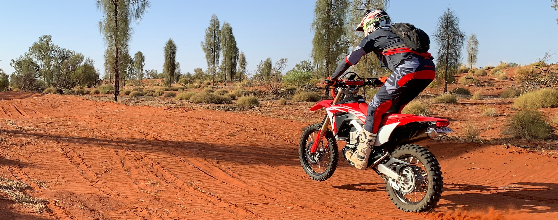 finke desert race