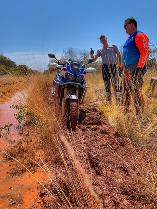 Adventure Tours Northern Territory