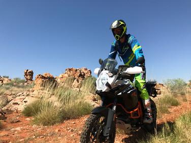 Adventure Motorbike Tours