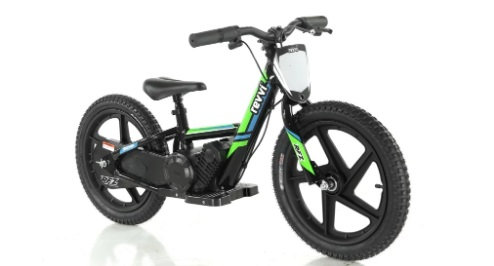 REVVI 16 ELECTRIC BALANCE BIKE