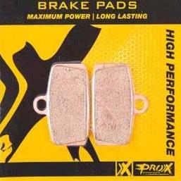 Brake Pads BUCCI PROX