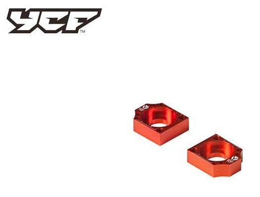 YCF CNC CHAIN TENSIONER