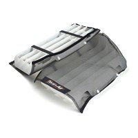 MESH COVERS FOR RAD LOUVRES - TWINAIR