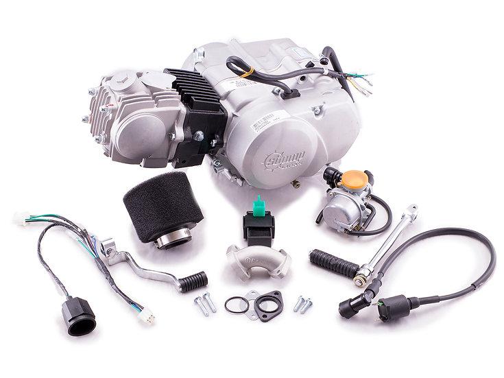 STOMP Engine Kit – Lifan 110cc (Semi Automatic)