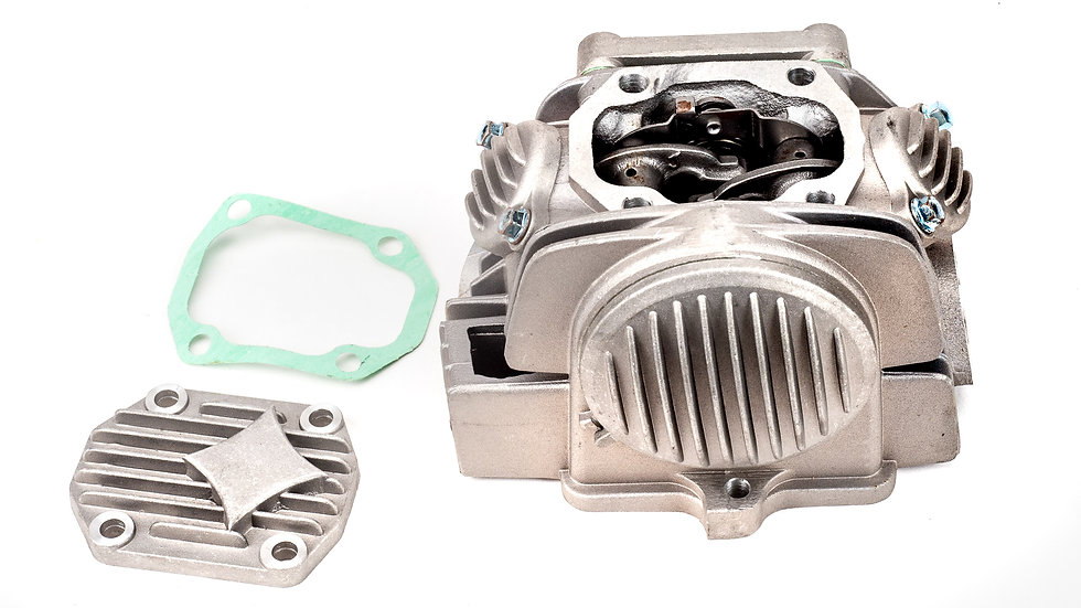 Cylinder Head – YX140 with Z40 CAM fitted