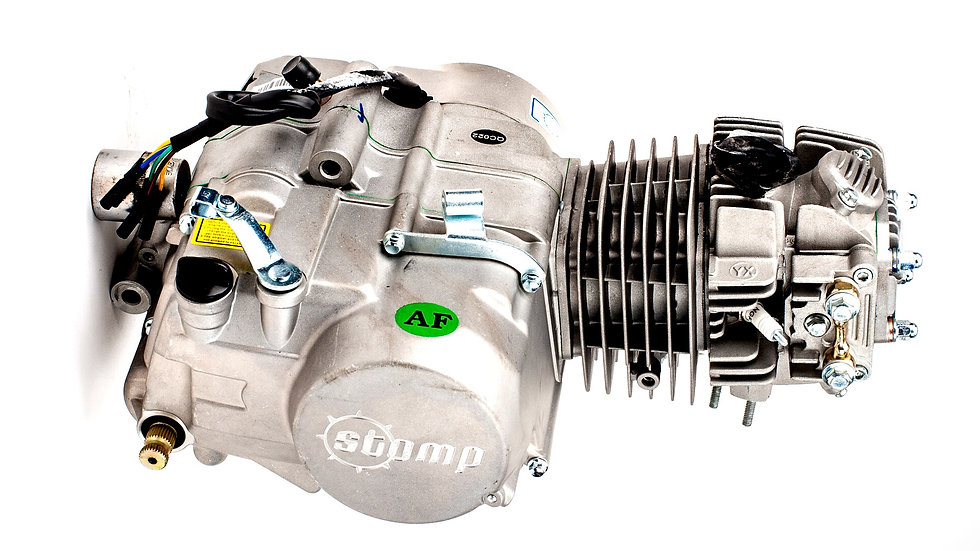 Engine Kit – YX140 with Z40 cam & 12V Stator