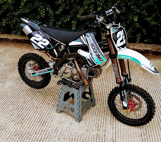 BUCCI F6 YX184