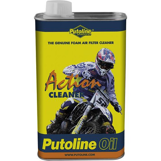 PUTOLINE AIR FILTER CLEANER