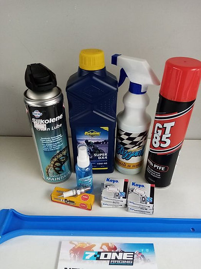 7-ONE RACING PIT BIKE WINTER CARE PACK