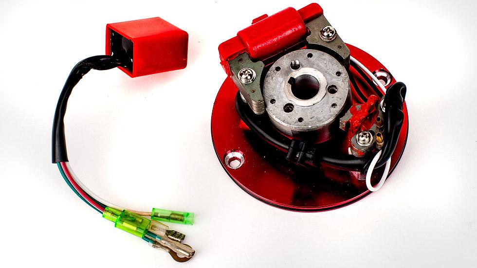 STOMP Inner Rotor Kit