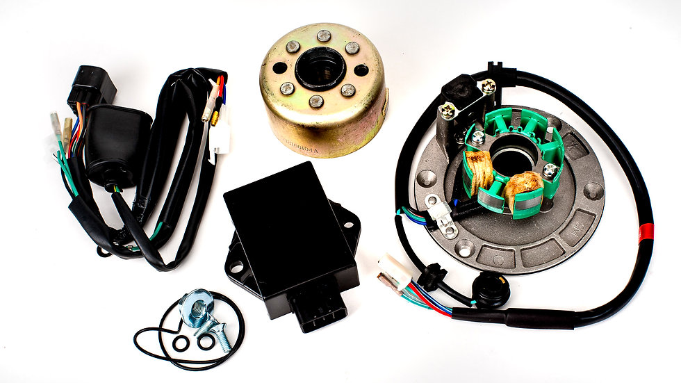 STOMP Ignition Kit – ZS155