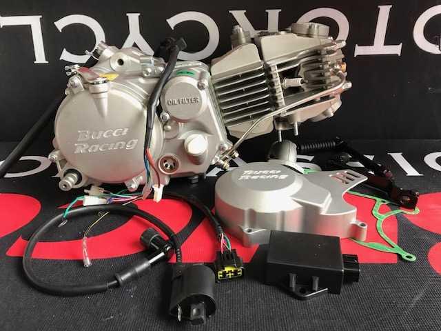 BUCCI / TOKAWA 160CC 2V ENGINE