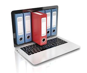 Gestion électronique de documents Inkcofrance