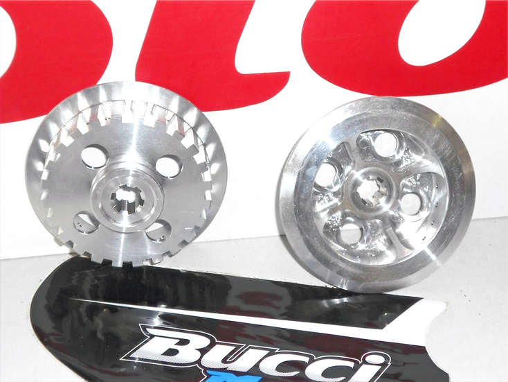 BUCCI CNC CLUTCH HUB