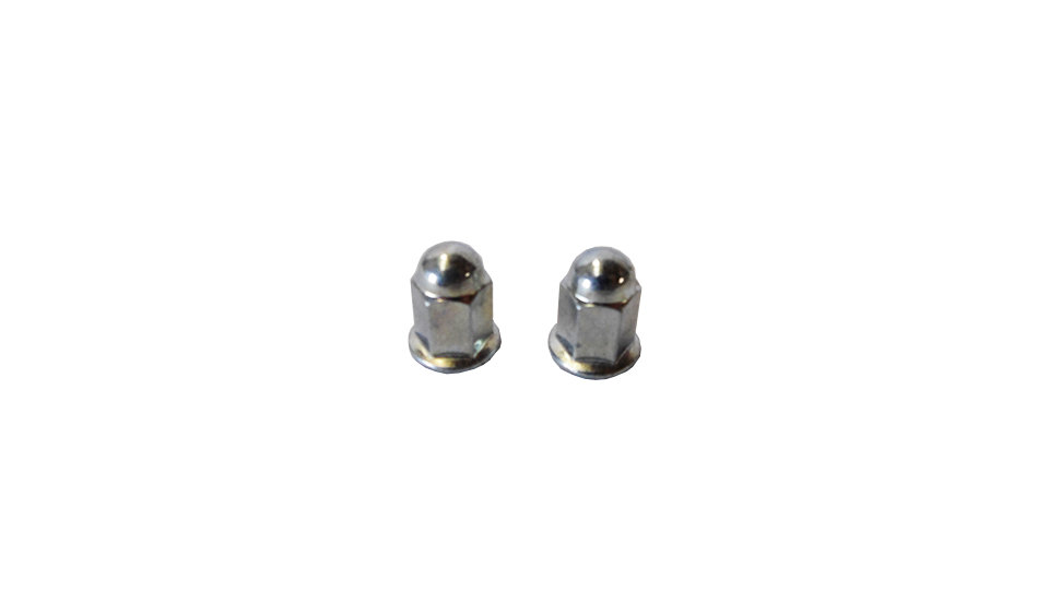 Cylinder Head – Exhaust Mounting Nuts