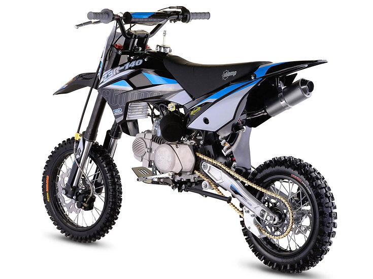 STOMP Z3R-140 140CC-160CC (RACING)