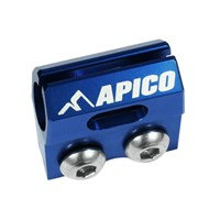 BRAKE HOSE CLAMP APICO