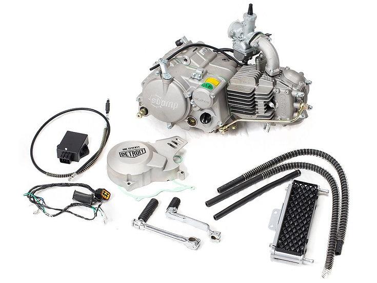 STOMP Engine Kit – Detroit 170cc