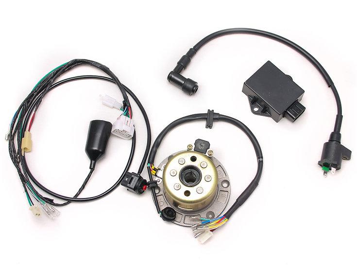 STOMP Ignition Kit – Detroit 170cc 12V