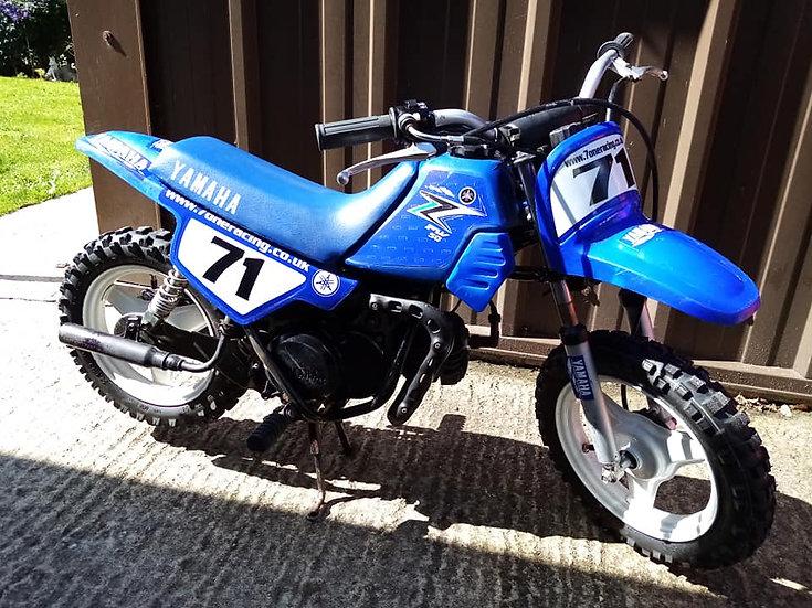 YAMAHA PW50 2004