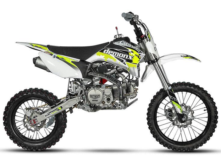 Demon X - XLR2 Detroit 170 pit bike BIG WHEEL