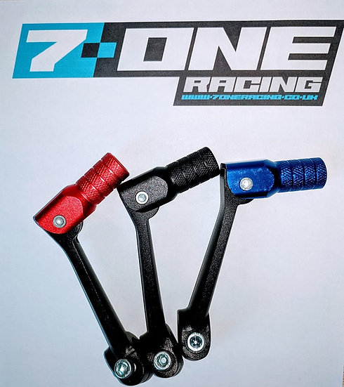 Alloy Gear Lever (Shorty)