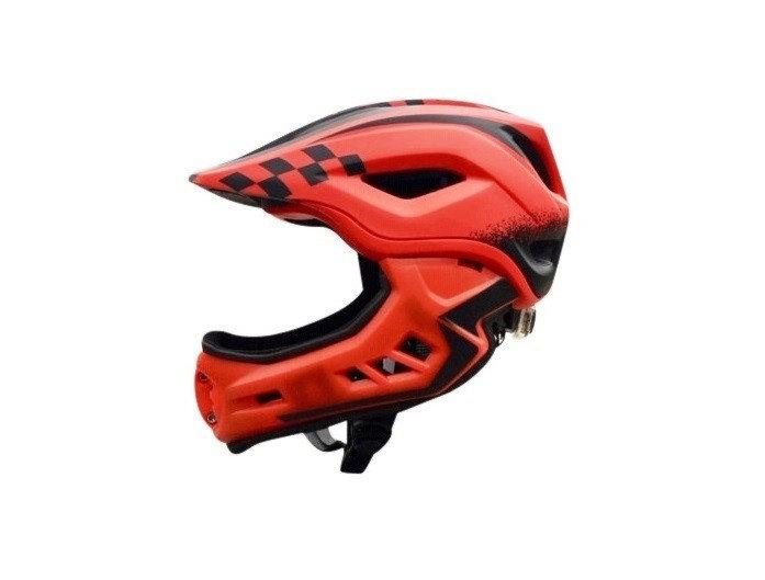 REVVI Super Light Weight Helmet (48-53cm)