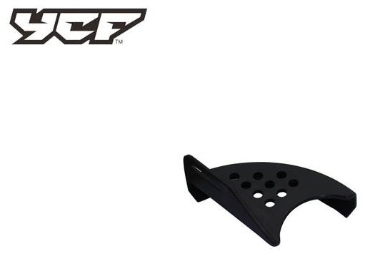 YCF REAR DISC GUARD