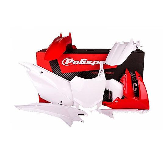 BOX KIT HONDA CRF110 13-18