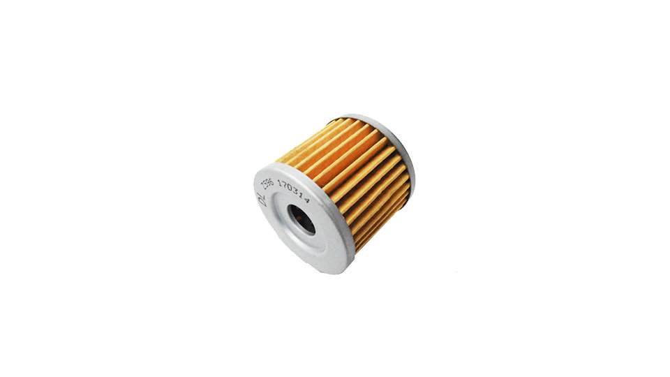 Oil Filter – ZS155