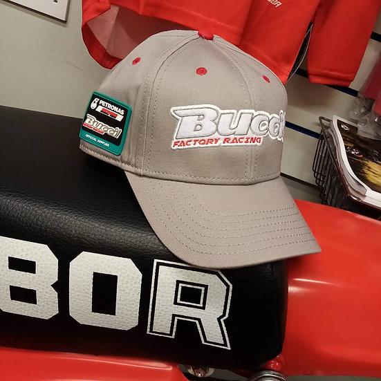 BUCCI 2021 PETRONAS CAP
