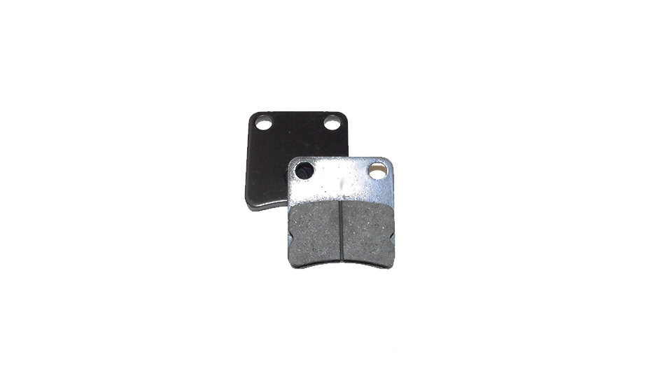 STOMP Rear Brake Pads