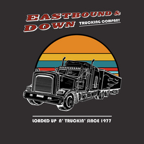 Eastbound & Down Trucking Company