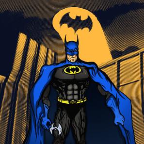 """""""Batman No. 1"""""""
