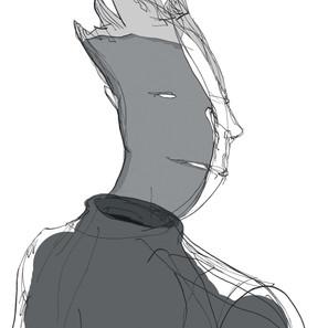"""Mask Man"""