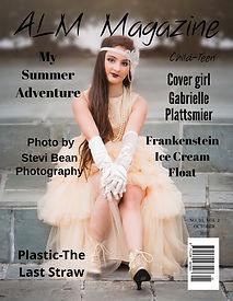 ALM Magazine October 2018- Most Beautifu