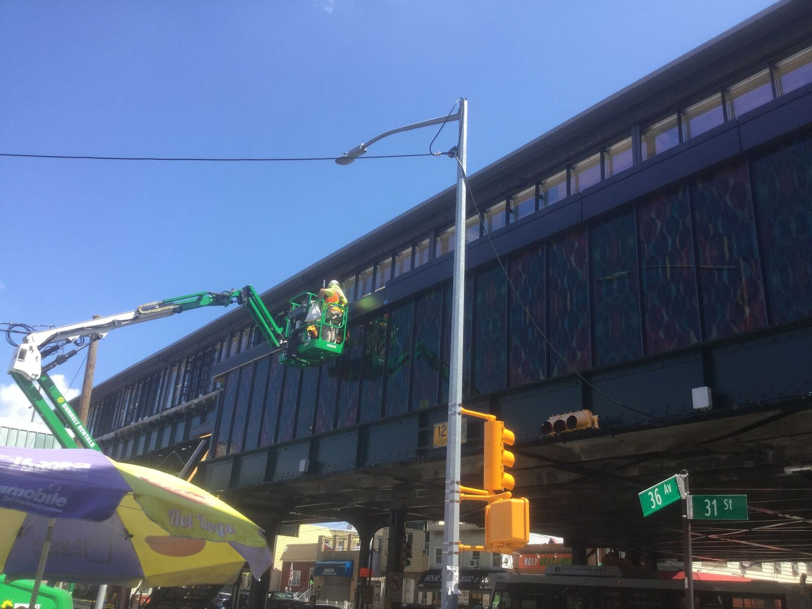 Astoria Queens,NY