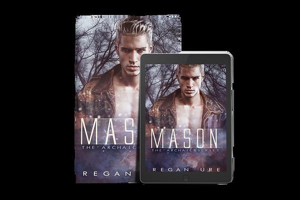 Mason - Archaic #4