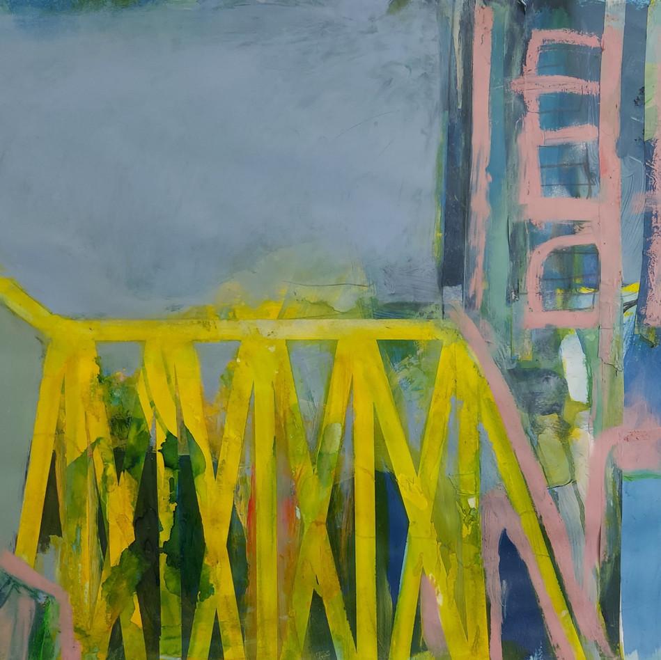 Drypool Bridge