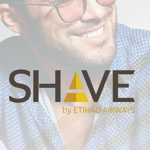 Etihad Airways Style & Shave