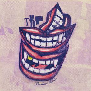 "Tijuana Knife Fight ""Product Killer"" EP"