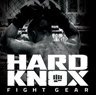 Hard Knox Fight Gear